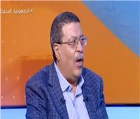 محمد فاروق يوضح الاستعدادات الأخيرة لتنشيط حركة السياحة في مصر| فيديو