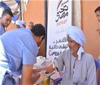 لجنة مكافحة الفيروسات: عالجنا أكثر من 4 مليون مصاب بفيروس «سي»| فيديو