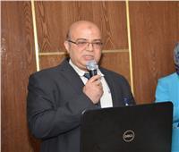 بقرار وزارى.. تعيين إيهاب فوزي مديراً تنفيذياً لمستشفيات أسيوط الجامعية
