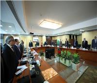 تفاصيل اجتماع المجلس الأعلى للجامعات الخاصة والأهلية