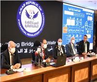 الرقابة المالية: توقيع عقود إصدار أول سندات خضراء في مصر غدا