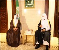 رئيس البرلمان العربي يشيد بجهودالعاهلين السعودي والبحريني في دعم الاستقرار