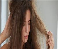 علاجات طبيعية للشعر المتطاير والخفيف
