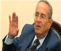 أبو شقة: ثورة 30 يونيو أذهلت العالم وأكدت أن إرادة الشعوب لا تقهر