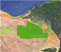 وزير الزراعة: مساحة الدلتا الجديدة 2.2 مليون فدان باستثمارات 300 مليار جنيه