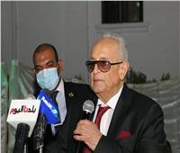 أبوشقة: الشعب المصري فعل المعجزات تحت قيادة السيسي