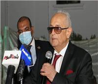 «أبو شقة» يستعرض دور الوفد في ثورة ٣٠ يونيو