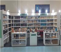 مشاركة متميزة لدار الكتب والوثائق القومية في معرض الكتاب