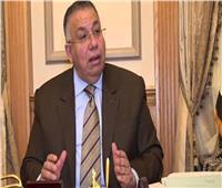 نقيب الأشراف يهنئ الرئيس والشعب بمرور 8 أعوام على نجاح ثورة 30 يونيه