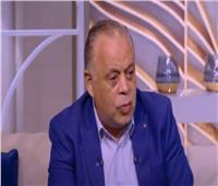 زكي: «إحنا محظوظين بالرئيس الذي وضع حياته في خطر من أجل إنقاذ المصريين»