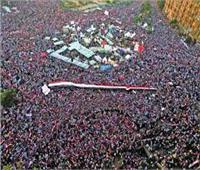 «المصريين الأحرار»: الرئيس السيسي يكتب تاريخ الجمهورية الجديدة