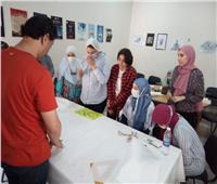 «تطبيقية حلوان» تعلن عن دراسات حرة في تصميم الباترونوالمنسوجات