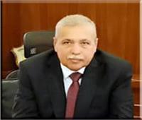 رئيس النيابة الإدارية يهنئ الرئيس السيسي والمصريين بذكرى ثورة يونيو
