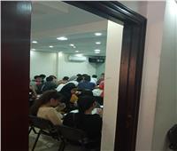 إغلاق 4 مراكز دروس خصوصية شرق الإسكندرية | صور