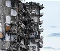 12 قتيلا في انهيار مبنى في فلوريدا.. وبايدن يتفقد الموقع الخميس