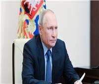 """بوتين: تلقيت لقاح """"سبوتنيك V"""" المضاد لفيروس كورونا"""
