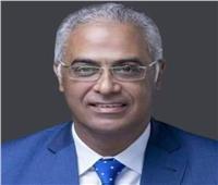 رئيس جامعة بورسعيد يهنئ رئيس الجمهورية بذكرى ثورة 30 يونيو