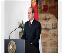 رئيس محكمة النقض يهنئ الرئيس السيسي بثورة ٣٠ يونيو