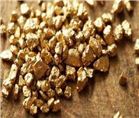 أمن أسوان يحبط تهريب أطنان من أحجار خام الذهب