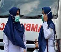 إندونيسيا تسجل 21 ألفا و807 إصابات جديدة و467 وفاة بفيروس كورونا