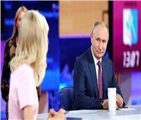 هجوم سيبراني على أنظمة الاتصال الخاصة بحوار بوتين السنوي «الخط المباشر»