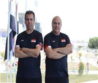 منتخب تنس الطاولة يطير لألمانيا استعدادا لأولمبياد طوكيو