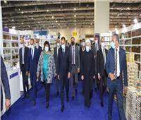 فلسطين تشارك في معرض القاهرة الدولي للكتاب في دورته الـ52