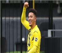تقرير: أخيرا.. مانشستر يونايتد يضم سانشو من دورتموند