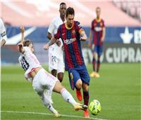 الإعلان عن موعد مباراتي كلاسيكو برشلونة وريال مدريد