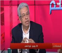 عضو بمجلس الشيوخ: لم يعد في مصر شيء يسمى صحراء