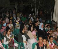 نادي المنيا وقصر الثقافة يحييان ذكرى ثورة ٣٠ يونيو بحفل غنائي