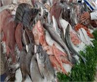 أسعار الأسماك بسوق العبور اليوم 1 يوليو ٢٠٢١