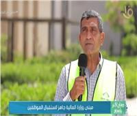 مهندس بالعاصمة الإدارية: جميع المشروعات تنفذ بسواعد مصرية| فيديو