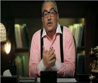 إبراهيم عيسى: القرى المصرية أدركت أن جماعة الإخوان الإرهابية «ضلالية»