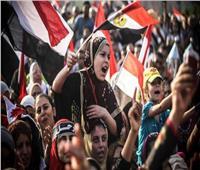 إبراهيم عيسى: الشعب المصري أبدع في ثورة 30 يونيو