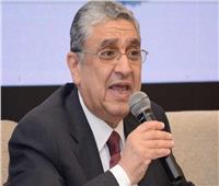 وزير الكهرباء: إحلال وتجديد 2925 لوحة جهد متوسط على مستوى الجمهورية