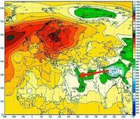 الأرصاد تكشف مُفاجأَة بشأن منخفض الهند الموسمي