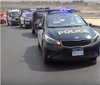الأمن يلاحق الهاربين من الأحكام القضائية في أسوان