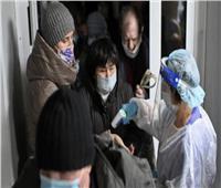 روسيا تُسجل 23 ألفا و543 إصابة جديدة بفيروس كورونا