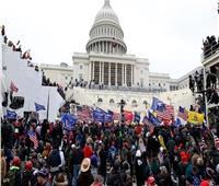 النواب الأمريكي يقرّ تشكيل لجنة للتحقيق باقتحام الكونجرس