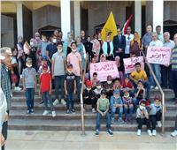 محافظ شمال سيناء عن ثورة 30 يونيو: الشعب انتفض ضد قوى الشر والظلام