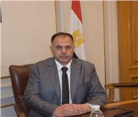 الغرفة التجارية بمطروح:مصر تشهد نهضة تنموية كبرى في مختلف المجالات