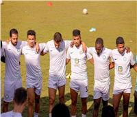 22 لاعباً في قائمة فريق البنك الأهلي لمواجهة المصري