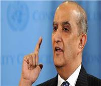الجامعة العربية بالأمم المتحدة: نسعى لإصدار قرار يدعم حقوق مصر والسودان المائية.. فيديو