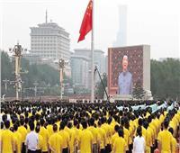 الرئيس الصيني: عهد التنمر على بكين «انتهى إلى غير رجعة»