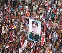 اقتحمت الميادين فى كل بقاع الوطن وخلعت الإخوان.. المرأة المصرية وقود الثورة