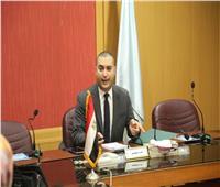 نائب محافظ كفر الشيخ يكشف موعد افتتاح مركز الأروام  فيديو