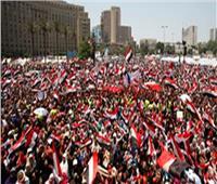 مساعد وزير الداخلية الأسبق: ثورة يونيو معجزة إلهية   فيديو