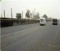 حملات مرورية بشوارع العاصمة لرفع الأعطال والتعامل مع التكدسات