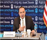 نائب وزيرة التخطيط يستعرض أسباب تحديث رؤية مصر 2030